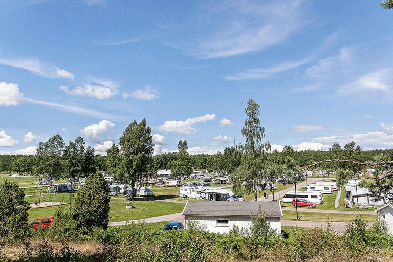 First Camp Karlstad, Karlstad