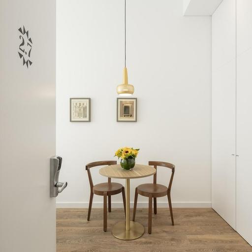 Lisbon Serviced Apartments - Chiado Emenda, Lisboa
