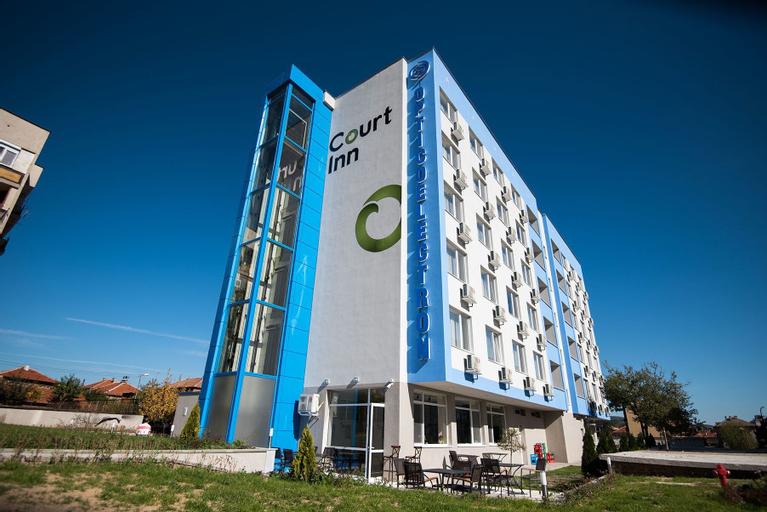 Court Inn, Panagyurishte