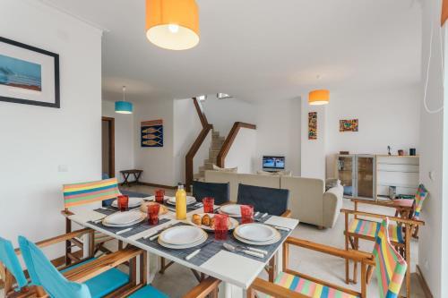 Best Houses 27: Duplex Baleal Beach Retreat, Peniche