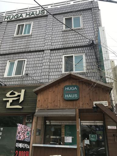 HUGA HAUS, Seongbuk