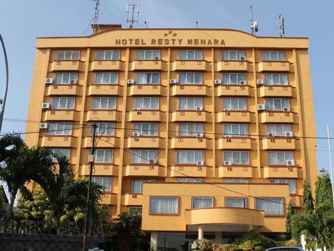 Hotel New Resty Menara, Pekanbaru