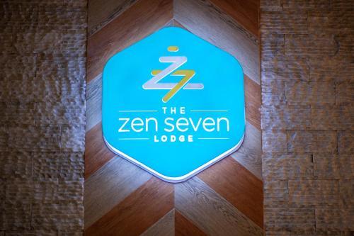 Zen Seven Lodge, Baguio City