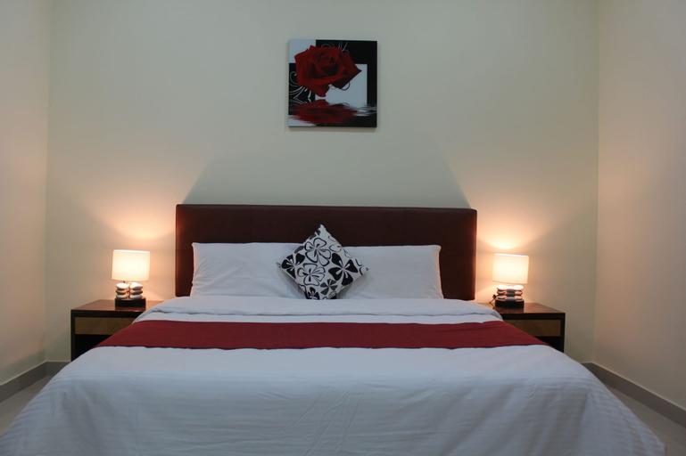 Bahrain Beach Bay Resort,