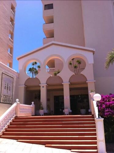 Santa Cruz De Tenerife 101462 1 Bedroom Apartment By Mo Rentals, Santa Cruz de Tenerife