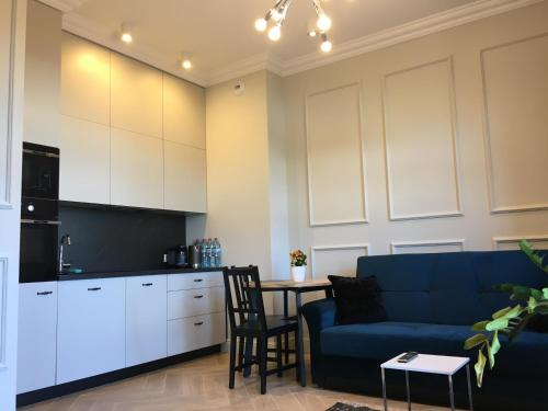 Apartamenty Platinum Loft, Zielona