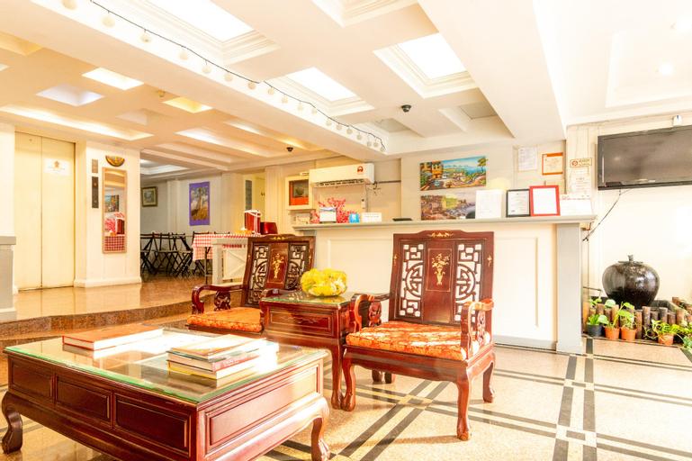 Hotel Grande, Kota Melaka