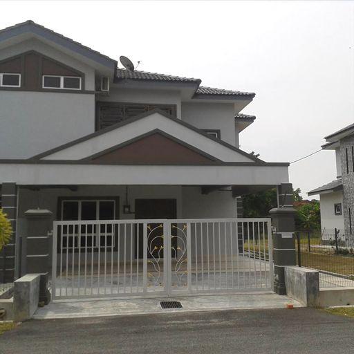 HomeStay RoomStay Klebang Melaka, Kota Melaka