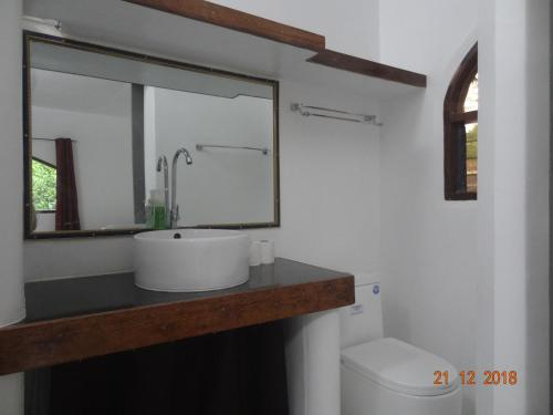 Franswa Inn, El Nido