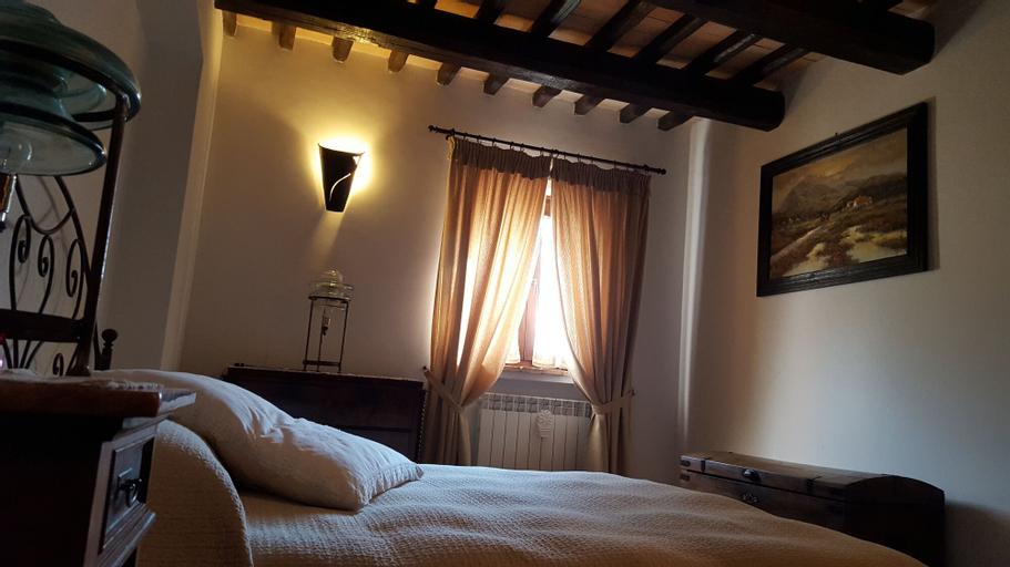Agriturismo Borgodoro, Rieti