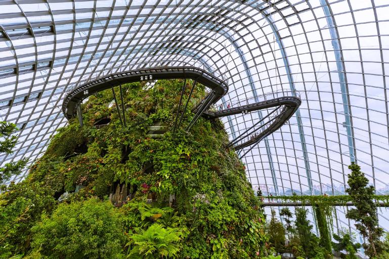 Luxury and Cosy, Singapura