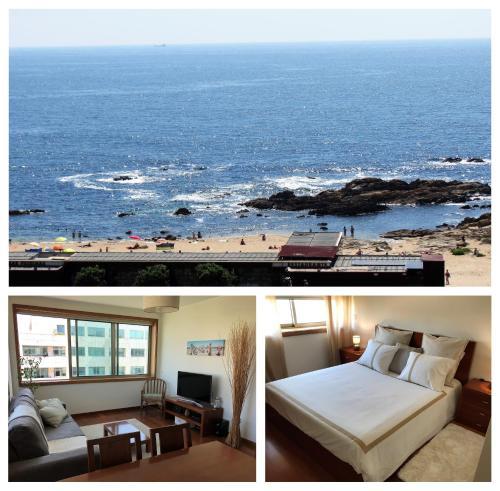 Love Sea Apartment, Matosinhos