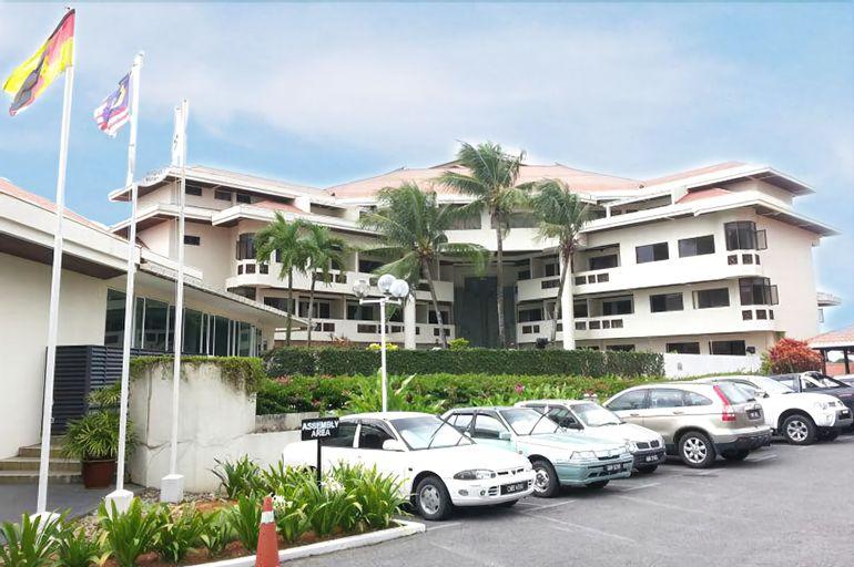 Grand Dormani Rajah Court Hotel, Kuching