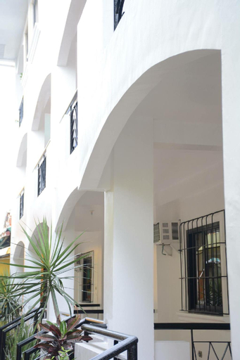Marion Roos Hotel, Puerto Galera