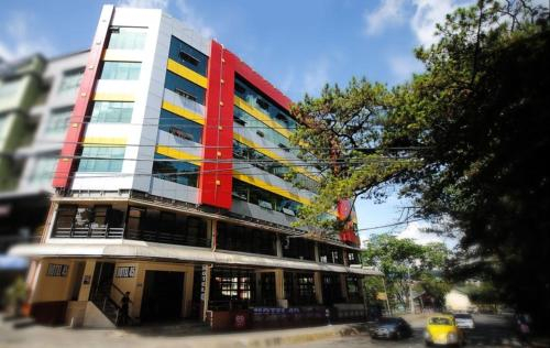 Hotel 45 Extension, Baguio City