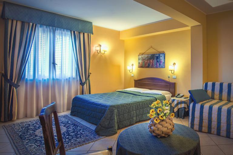 Greta Rooms Hotel, Trapani