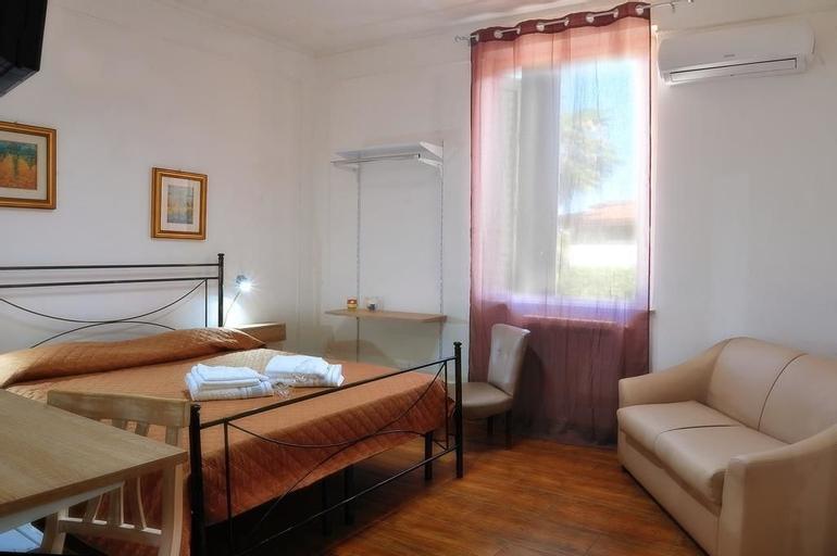 Villa Achibea, Agrigento