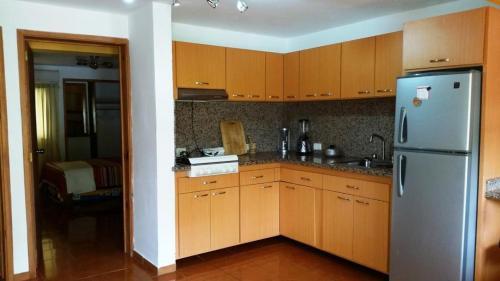 Apartamento Mirna, Díaz