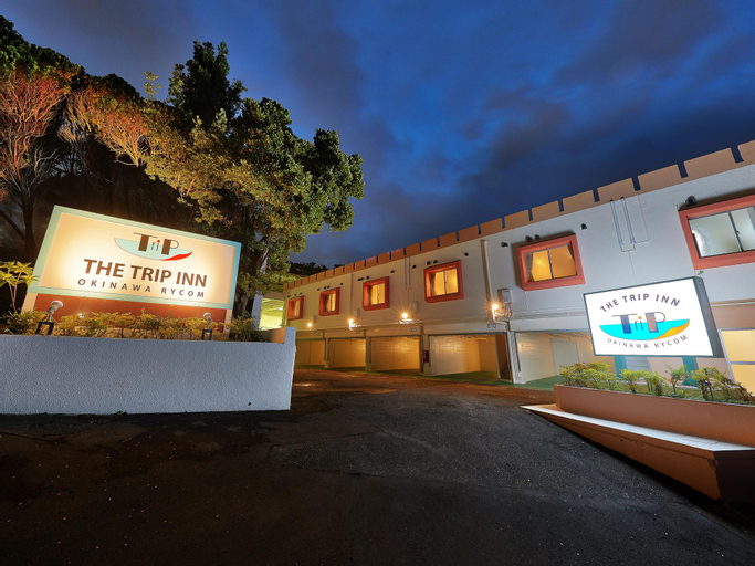 The Trip Inn OKINAWA RYCOM, Okinawa