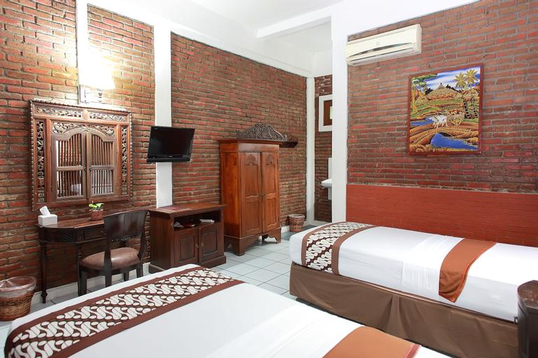 Paku Mas Hotel, Yogyakarta