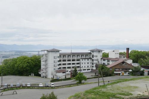 Villa Inawashiro, Inawashiro