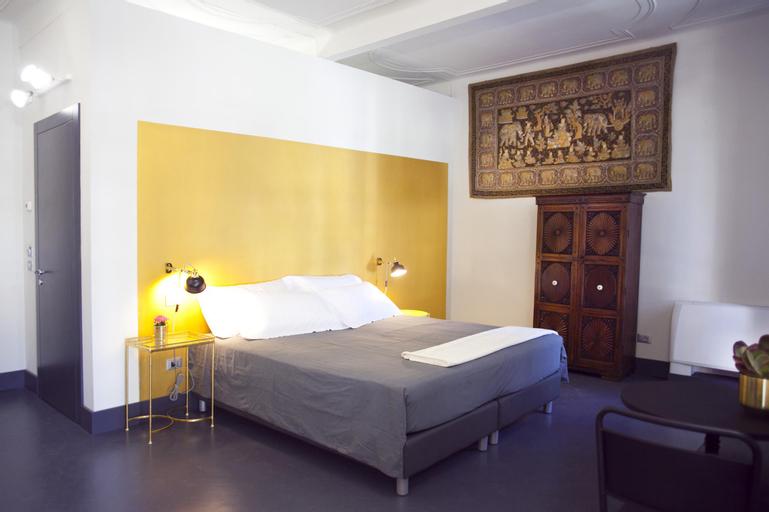 Pepita Lodge, Verona