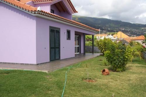 Casa Nunes, Calheta
