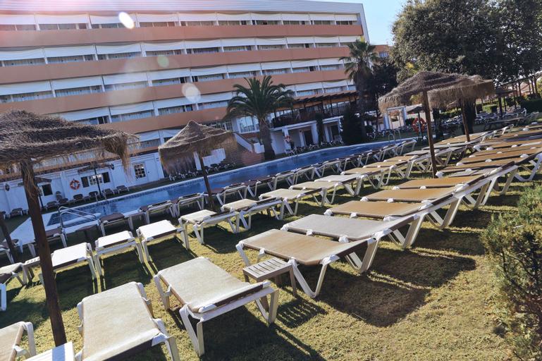 Ohtels Carabela Beach & Golf, Huelva