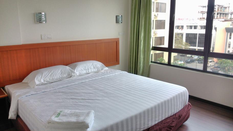 101 Hotel Miri, Miri