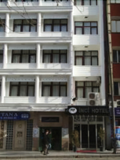 Madi Inci Hotel, Çankaya