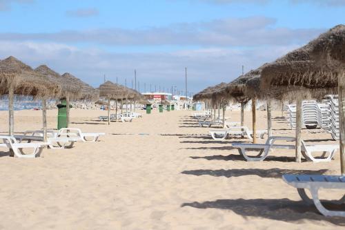 Caparica Costa Azul, Almada