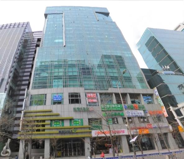 Cozy Seoul Hongdae, Seodaemun