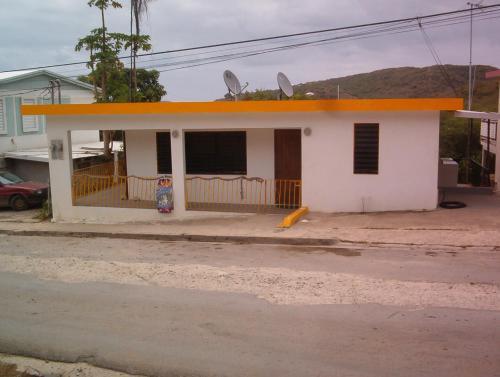 Casa Mango Down,