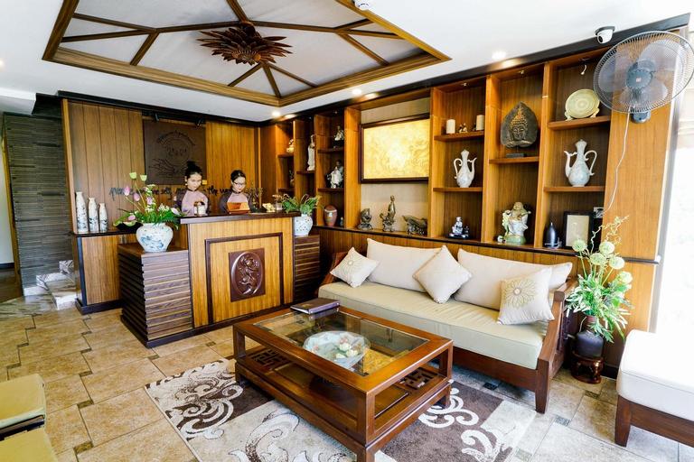 PnP Exclusive Apartment and Hotel, Sơn Trà