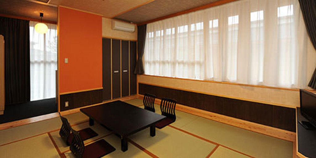 Ooedo Onsen Monogatari Urayasu Mangekyo, Edogawa