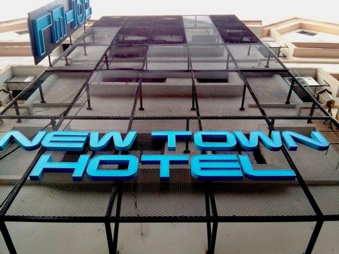New Town Hotel Sunway Metro, Bandar Sunway, Kuala Lumpur
