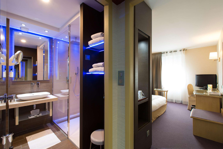 Best Western Plus La Fayette Hotel et SPA (Pet-friendly), Vosges