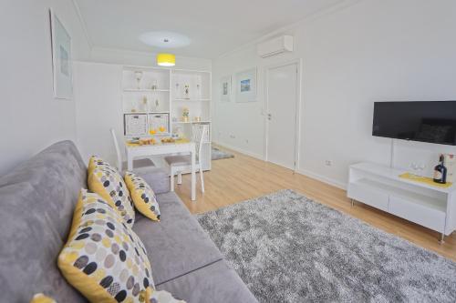 Luxury Anibal Cunha Apartments, Porto