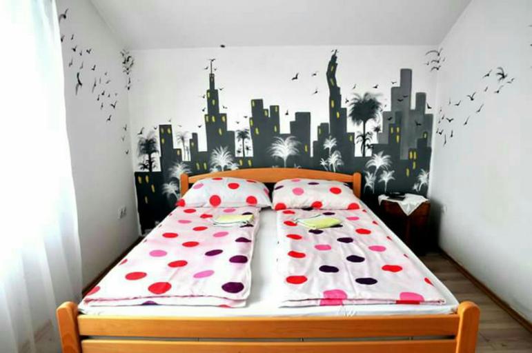 Hostel Room, Banja Luka
