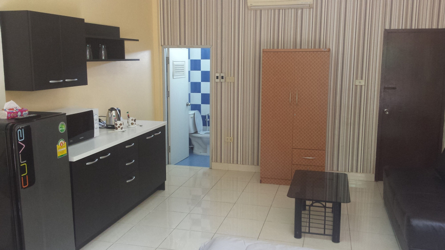 LC Apartments Pattaya, Bang Lamung