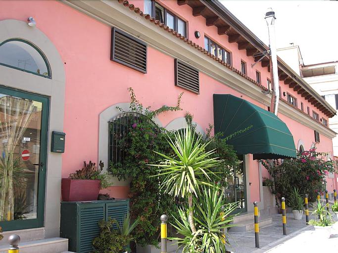 Bed & Breakfast Bella Napoli, Foggia