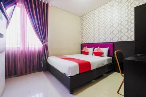 OYO 3380 Erin Int Hotel, Makassar