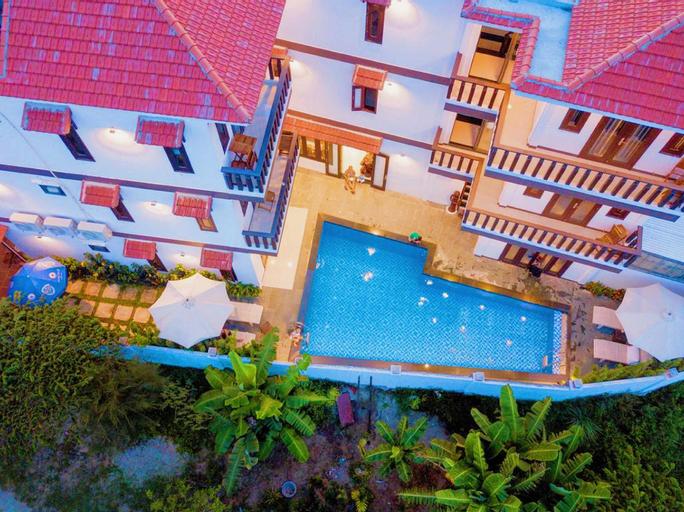 Cam Thanh Village Villas, Hội An