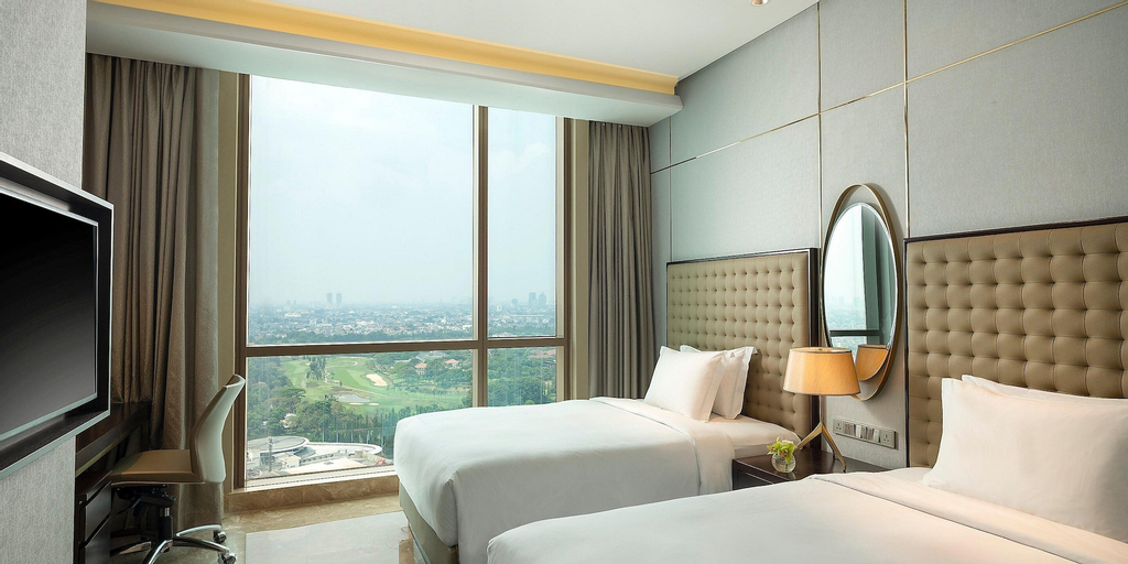 Intercontinental Residence Pondok Indah, an IHG Hotel, Jakarta Selatan