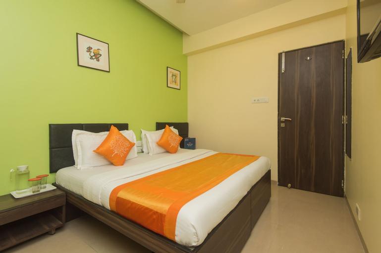 OYO 1369 Hotel Avista, Mumbai Suburban