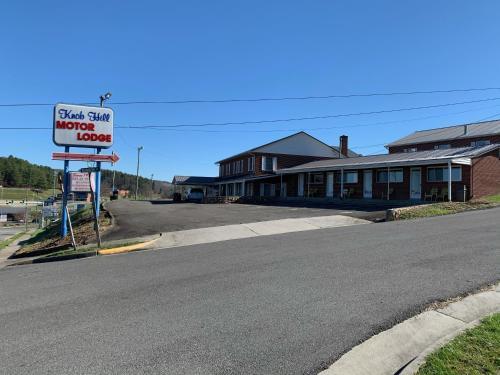Knob Hill Motor Lodge, Carroll