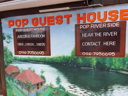 POP GUEST HOUSE, Muang Trat