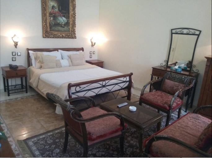 Hotel Des Princes, Constantine