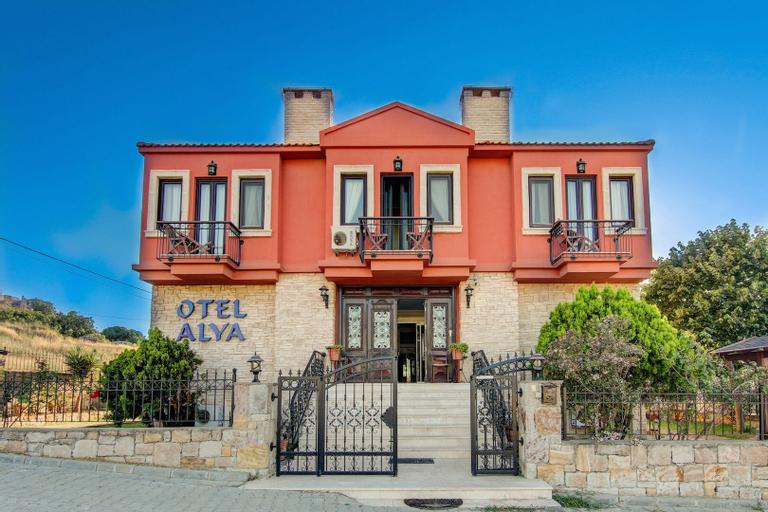 Hotel Alya, Ayvalık