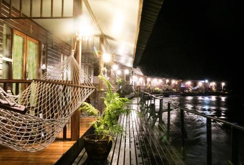 SWEET GARDEN RESORT, Thong Pha Phum